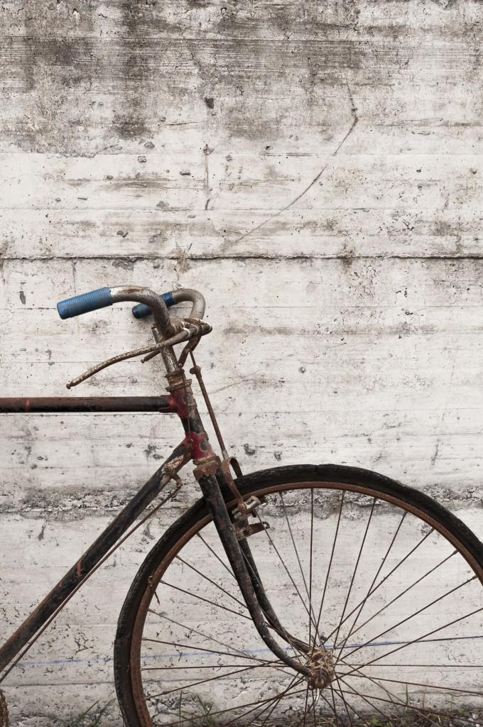 Taller de bicicletas en Vitoria-Gasteiz